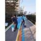 ��家口防滑路面施工 ��北�h氧地坪工程施工 ��家口防滑路面工程  施工�h氧地坪漆施工